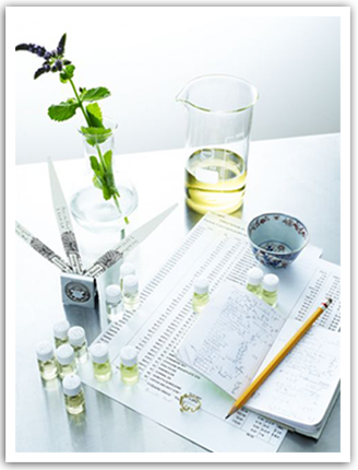 Analytical Perfumery 4 expertise analytical perfumery
